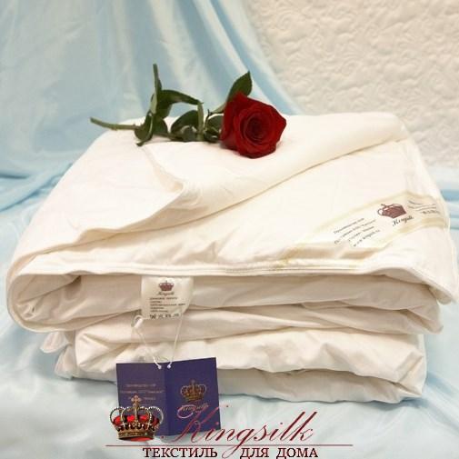 Одеяло Kingsilk Elisabette Элит E-140-1,3-Bel - фото 25110