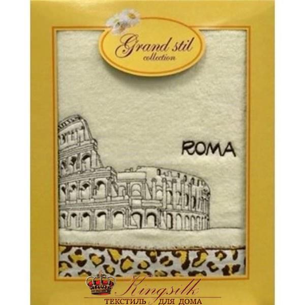 Набор полотенец Grand Stil Сити Рим - фото 27243