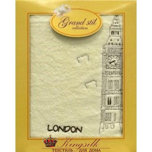 Набор полотенец Grand Stil Сити Лондон - фото 27245