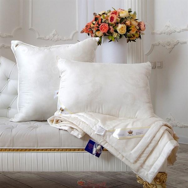 Комфорт 220*240, шелк/тенсел, 1,5 кг всесезонное одеяло Kingsilk Comfort TA-220-1,5 - фото 31882