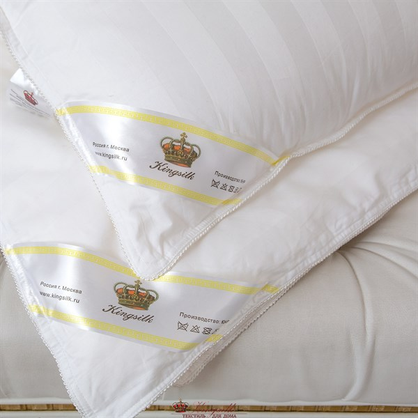 Одеяло Kingsilk Elisabette Классик K-172-1 - фото 31927