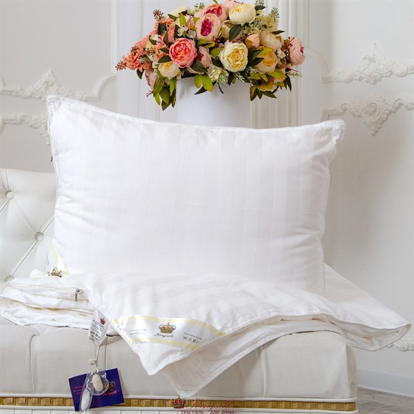 Классик 172*205 1,6 кг Шелковое одеяло Kingsilk Elisabette Классик K-172-1,6 зимнее - фото 31928