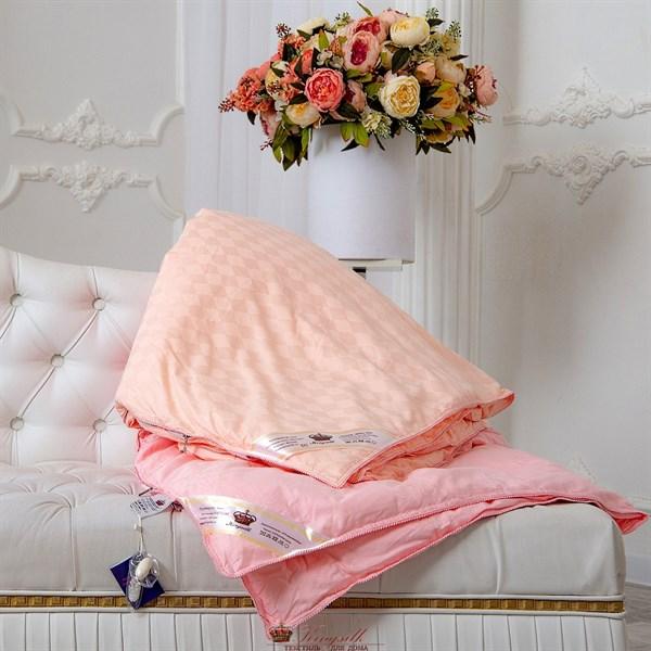 Элит 160*210 1 кг всесезонное одеяло Kingsilk Elisabette E-160-1-Per - фото 32030