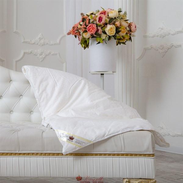 Люкс 140*205 900 г всесезонное одеяло Kingsilk Elisabette L-140-0,9 - фото 32081