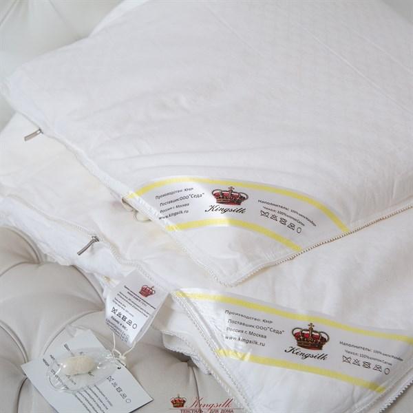 Одеяло Kingsilk Elisabette Элит E-200-2-Bel - фото 32104