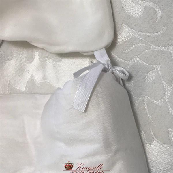 Набор Kingsilk Delice (шелк в шелке) кремовый - фото 33188