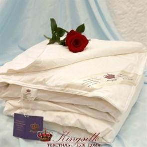 Элит 200*220 900 г летнее одеяло Kingsilk Elisabette E-200-0,9-Bel - фото 25207
