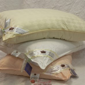 50*70 1,5 кг Mulberry A Подушка Kingsilk Elisabette Элит E-A50-1,5-Bej - фото 25305