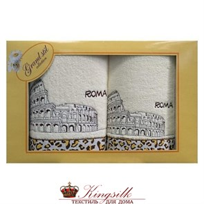 Набор полотенец Grand Stil Сити Рим - фото 27244