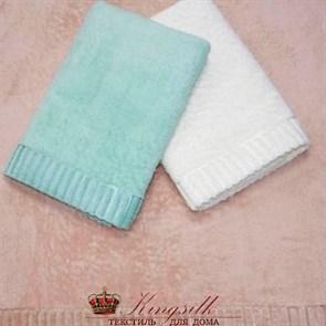 Набор полотенец Grand Stil Соло кремовый - фото 27265
