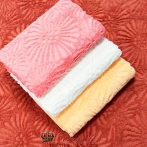 Набор полотенец Grand Stil Софи кремовый - фото 27271