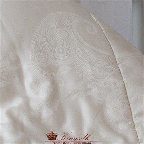 Комфорт 140*205, шелк/тенсел, 900 г, всесезонное одеяло Kingsilk Comfort TA-140-0,9 - фото 31868