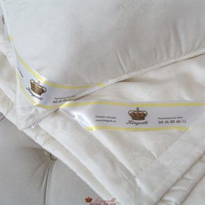Комфорт 150*210, шелк/тенсел, 1 кг, всесезонное одеяло Kingsilk Comfort TA-150-1 - фото 31872
