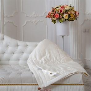 Комфорт 200*220, шелк/тенсел, 1,3 кг всесезонное одеяло Kingsilk Comfort TA-200-1,3 - фото 31878