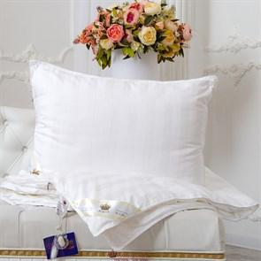 Классик 160*210 1,6 кг Шелковое одеяло Kingsilk Elisabette Классик K-160-1,6 зимнее