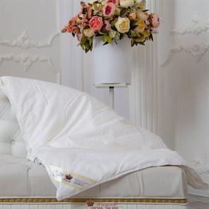 Люкс 172*205 1 кг Шелковое одеяло Kingsilk Elisabette Люкс L-172-1 всесезонное