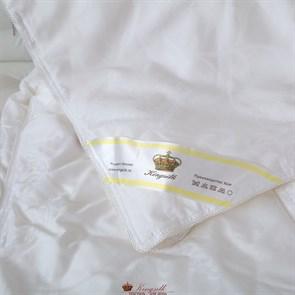 Элит 150*210 1 кг всесезонное одеяло Kingsilk Elisabette E-150-1-Bel - фото 32090
