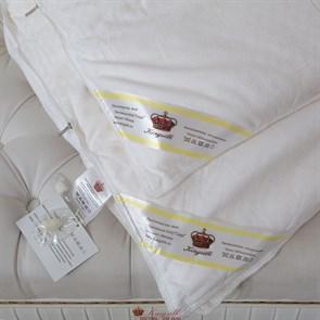 Элит 220*240 1,5 кг всесезонное одеяло Kingsilk Elisabette E-220-1,5-Bel - фото 32106