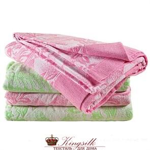 Простыня махровая Kamilla Pr-Mah-180-Pink