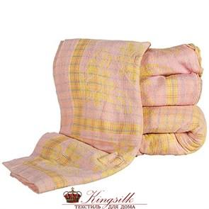 Простыня махровая Kamilla Pr-Mah-200-Pink