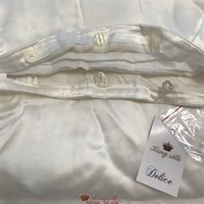 Набор Kingsilk Delice (шелк в шелке) кремовый - фото 33190