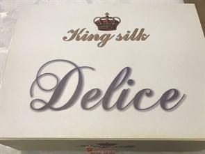 Набор Kingsilk Delice (шелк в шелке) розовый - фото 33223