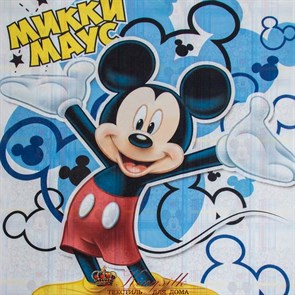 Этель Disney ETP-105-1 Микки Маус - фото 33824