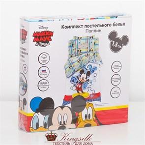 Этель Disney ETP-105-1 Микки Маус - фото 33826