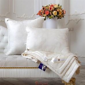 Комфорт 220*240, шелк/тенсел, 1,5 кг всесезонное одеяло Kingsilk Comfort