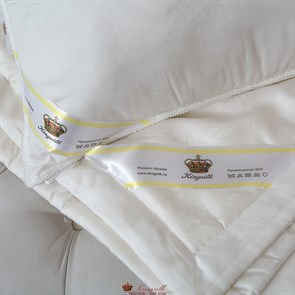 Комфорт 220*240, шелк/тенсел, 1,5 кг всесезонное одеяло Kingsilk Comfort - фото 33980