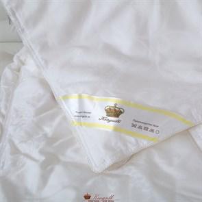 Элит 140*205 0,6 кг летнее одеяло Kingsilk Elisabette E-140-0,6-Bel - фото 34052