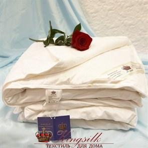 Одеяло Kingsilk Elisabette Элит E-140-1,3-Bel - фото 34061