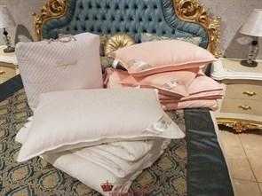 Одеяло Kingsilk Premium P-AA-140-0,6-Per персиковый - фото 34727